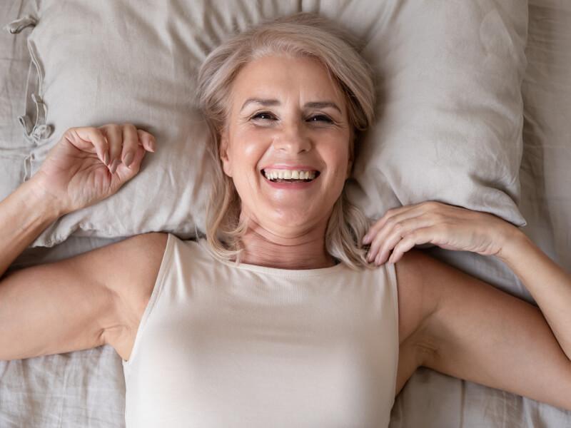 Benefici sesso menopausa