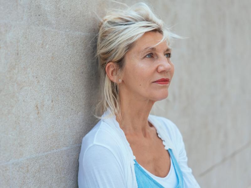 Rimedi naturali contro l'irritabilità in menopausa