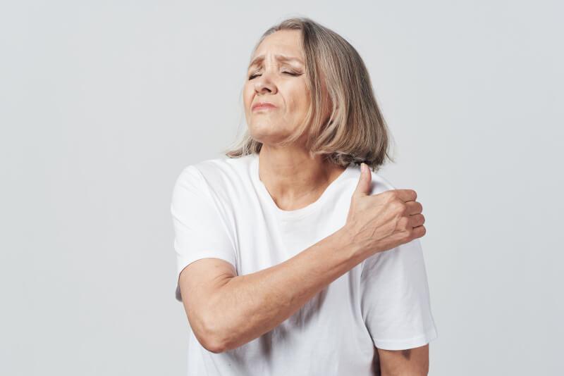 Cause dolori articolari in menopausa