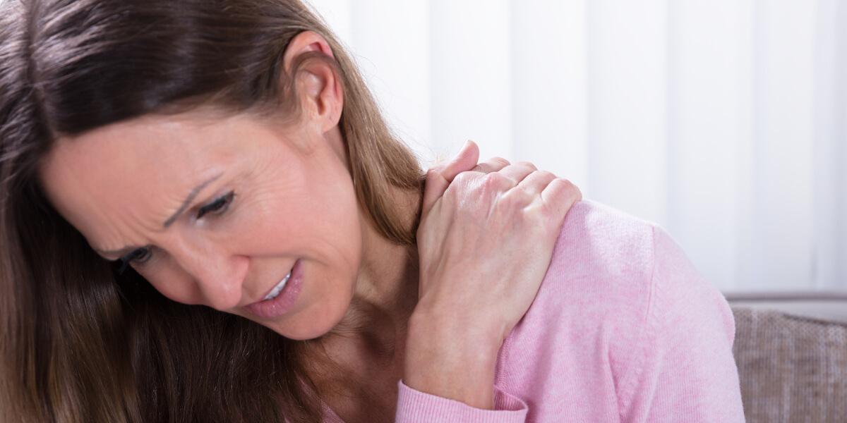 Come si curano i dolori articolari in menopausa?